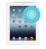 iPad 3 Home Button Repair