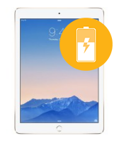 iPad Air 2 Battery Replacement