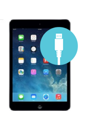 iPad Mini w/Retina Dock Connector Repair