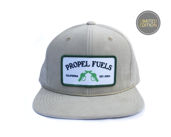 Limited Edition: Propel Corduroy