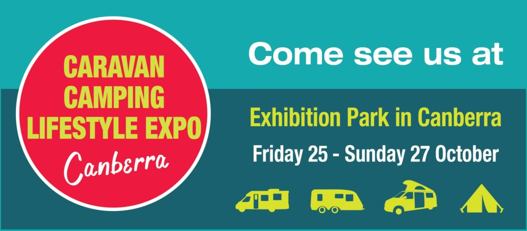 Caravan & Camping Lifestyle Expo 2019