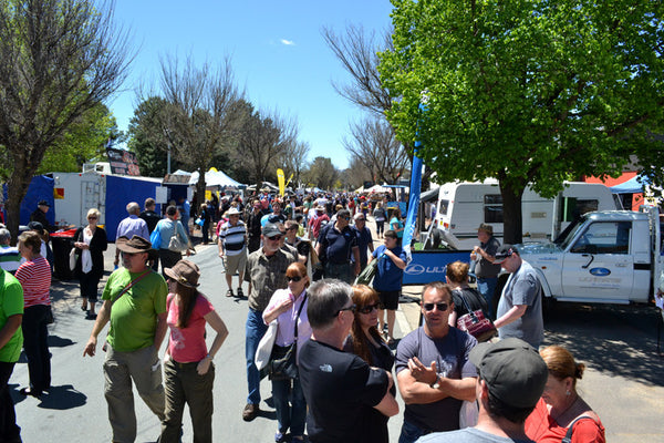 Canberra Home Show 2016