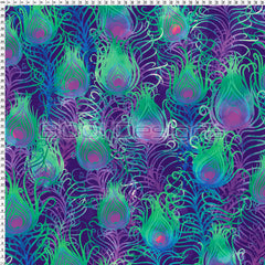 sequin metallic foil mesh fabric Peacock colours black Assorted stretch lycra Navy printed velvet green holographic purple silver