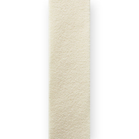 Waistband Elastic 40mm Solid Cream