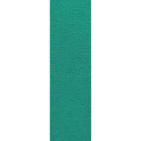 Waistband Elastic 40mm Solid Emerald