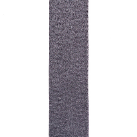 Waistband Elastic 40mm Solid Grey