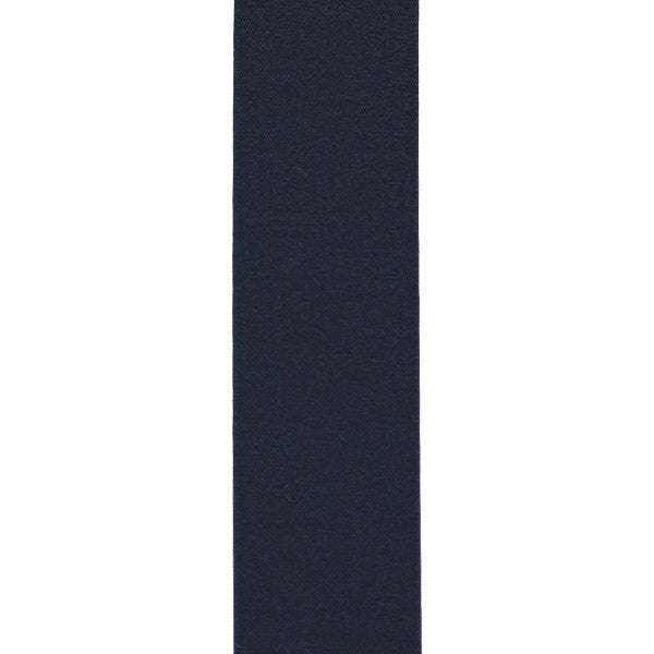 Waistband Elastic 40mm Solid Navy