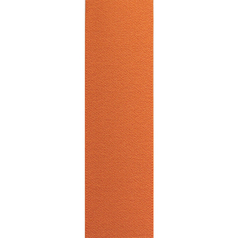 Waistband Elastic 40mm Solid Orange