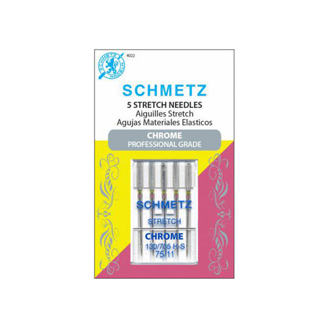 Schmetz Needles Stretch CF 75/11