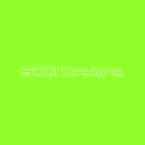 Spandex Solids Neon Green