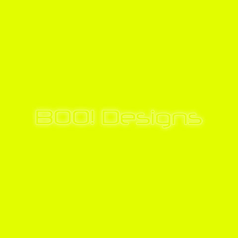 Spandex Solids Neon Yellow