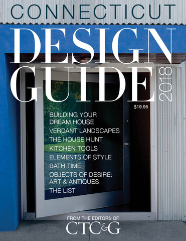 Connecticut Design Guide 2018