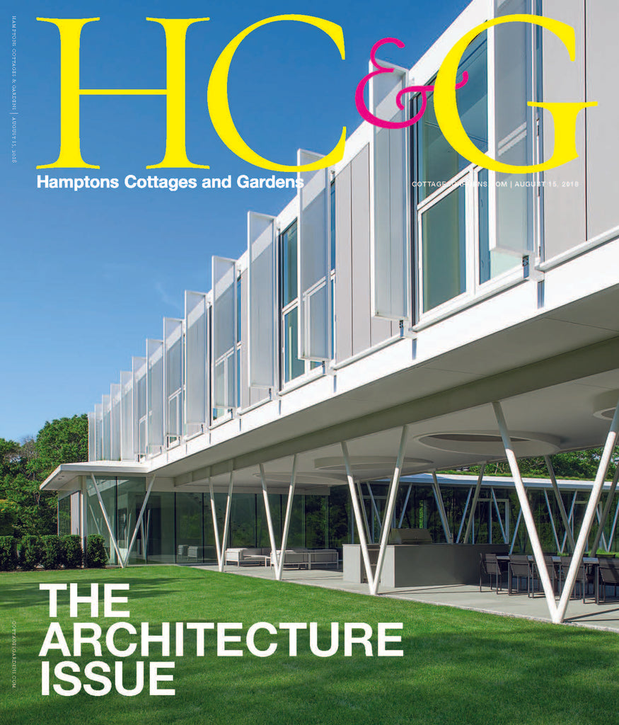 HC&G (Hamptons Cottages & Gardens) - 6 issues per year