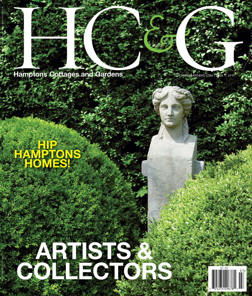 HC&G (Hamptons Cottages & Gardens) - One Year