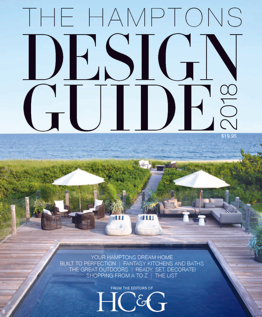 The Hamptons Design Guide 2018