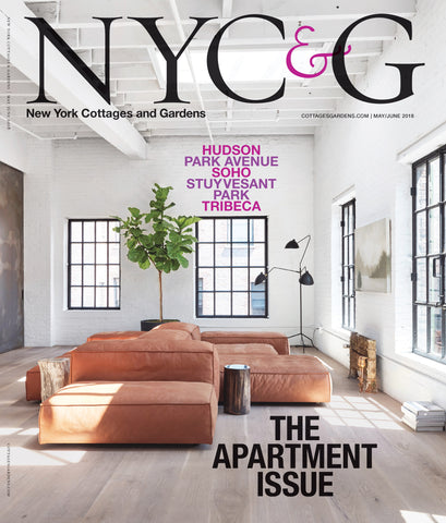 NYC&G (New York Cottages & Gardens) - 7 issues per year