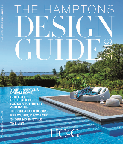 The Hamptons Design Guide 2019
