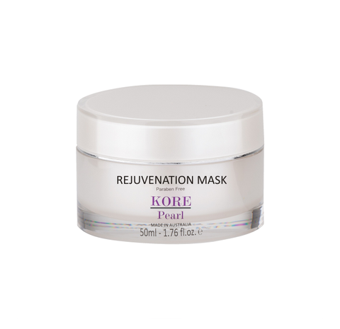 KORE Pearl Rejuvenation Mask