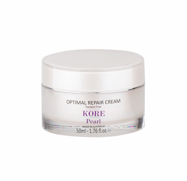 KORE Pearl Optimal Repair Cream