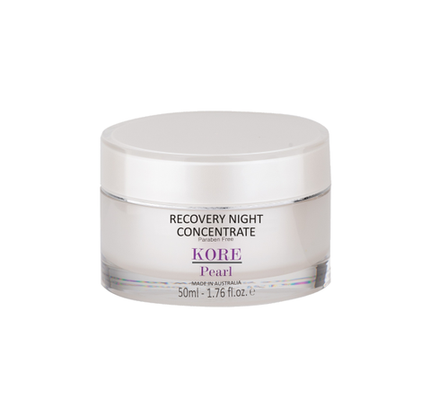 KORE Pearl Recovery Night Concentrate