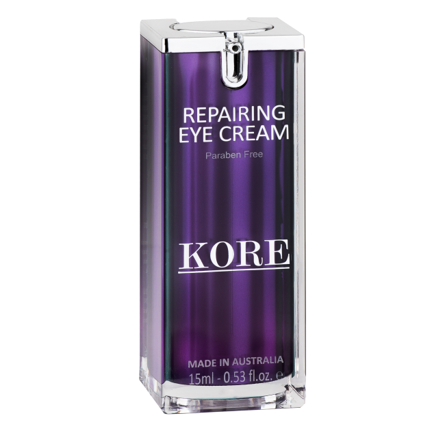 KORE Repairing Eye Cream