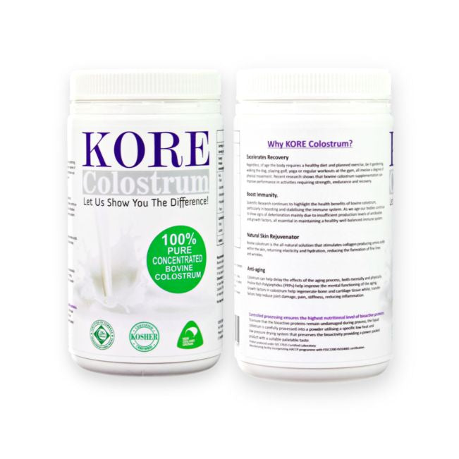 KORE Colostrum
