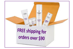 KORE Skincare Australian Made Special Monthly Gift