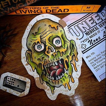 Living Dead Tattoo