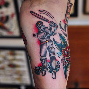 3371accb5 Traditional Tattoos Melbourne - American & Neo Traditional Tattoos ...