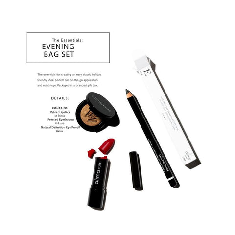 Christmas Set Pre-Order | Brow Kit