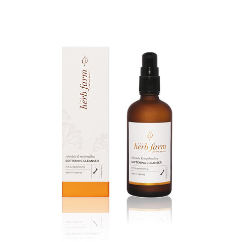 ECO. 有機認證堅果面部護膚油 | Certified Organic Argan Face Oil