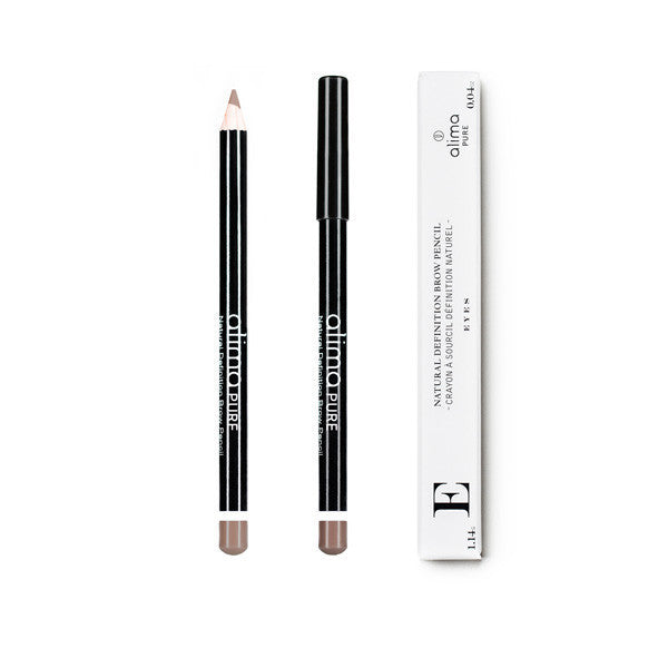 自然眉筆 | Natural Definition Eye Brows Pencil