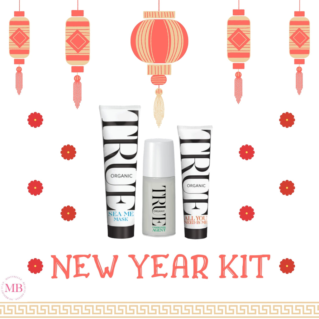 新年福袋 | TRUE ORGANIC OF SWEDEN NEW YEAR KIT