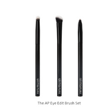 AP眼部化妝掃套裝 | The AP Eye Edit Brush Set