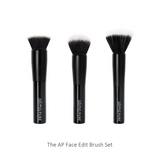 AP底妝化妝掃套裝 | The AP Face Edit Brush Set