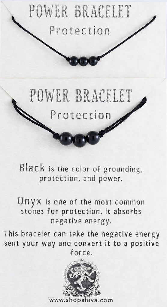 Protection Power Bracelet