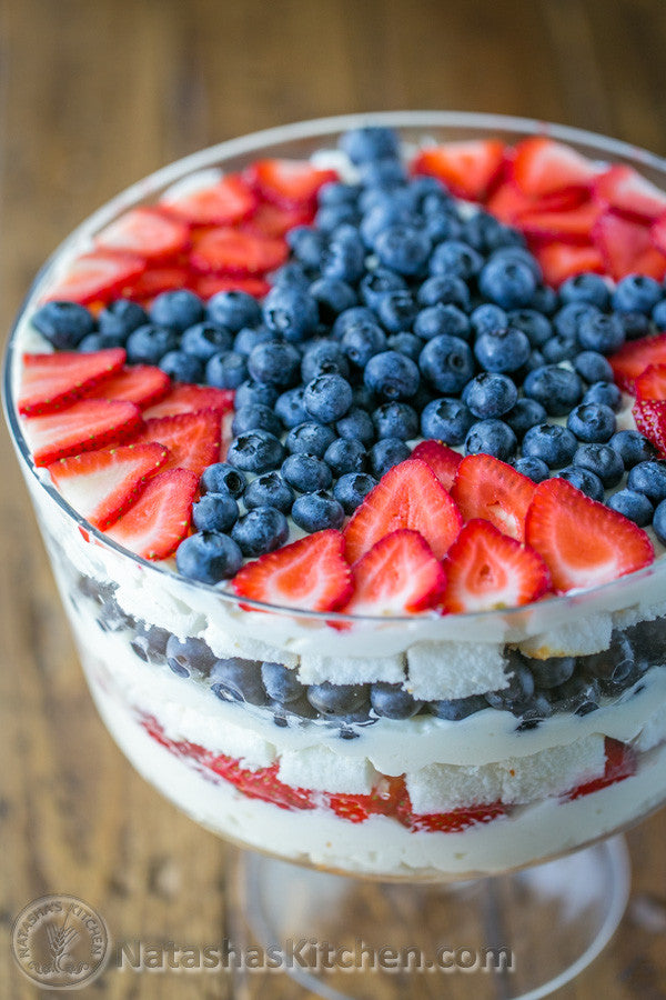 4th Of July Tips for Desserts, Decor and OOTD