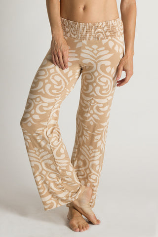 Windward Print Yoga Pants