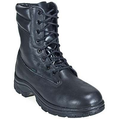 Thorogood Waterproof Insulated Postal Workboots weatherbuster made in usa