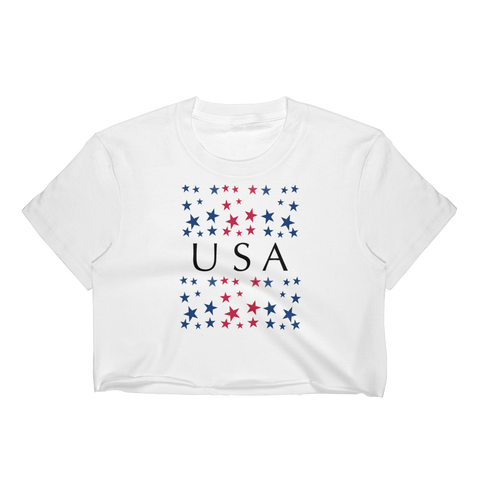 womens tee made in the usa cinnia boutique