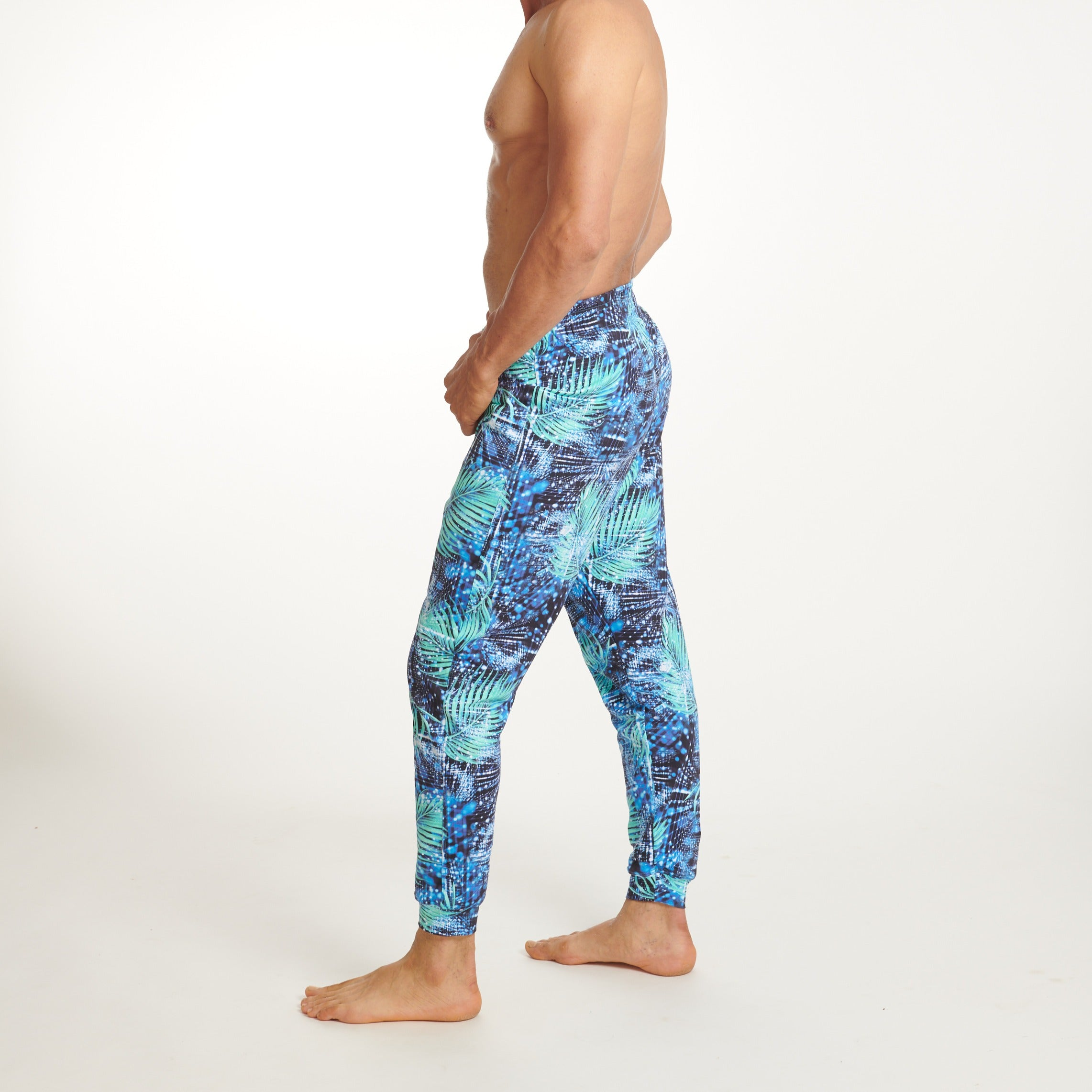 Infinity Man Leggings