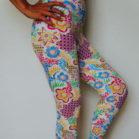Solange Leggings