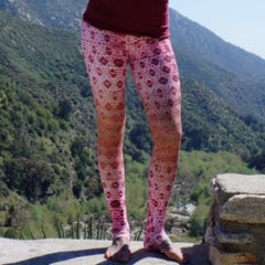 Tapestry Xlong Leggings