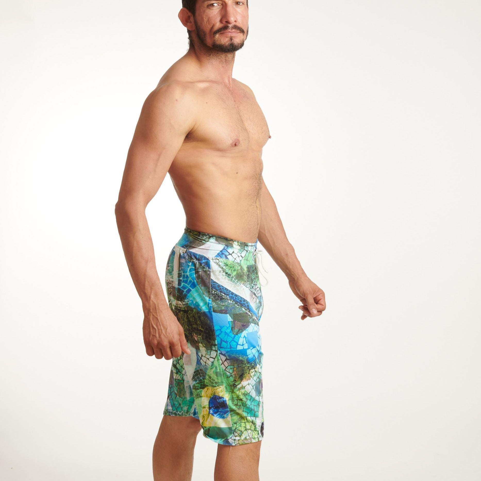 Rio String Men Shorts