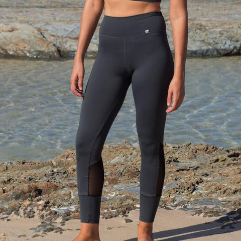 Energy Mesh Leggings