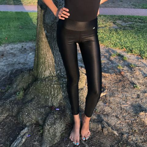 Liquid Vicky Leggings