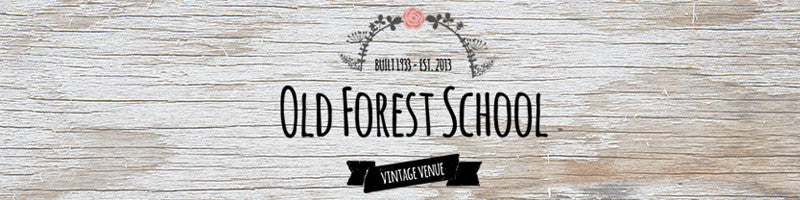 Love for Old Forest School