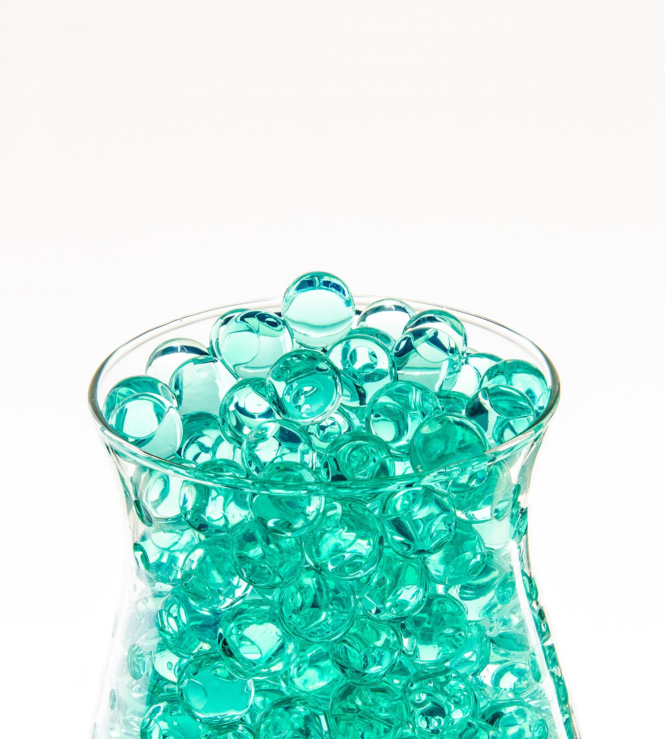 water bubbles gel beads for vase eventfull