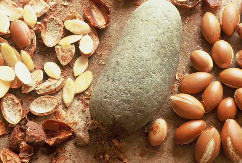 Almond Oils vs. Argan Oil