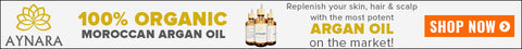 buy aynara organic argan oil